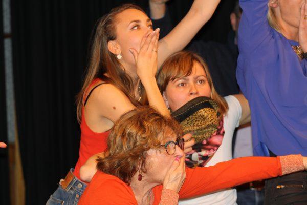Startweek najaarscursussen De Theaterkamer