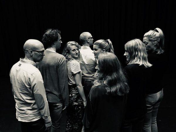 De Theaterkamer Fysiek met 'Verborgen'